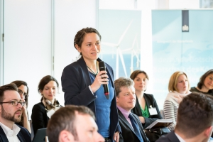 13. Würzburger Gespräche zum Umweltenergierecht (Foto: Businessfotografie Inga Haar, Berlin)