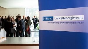 Stiftung Umweltenergierecht - 13. Würzburger Gespräche zum Umweltenergierecht