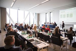 Veranstaltung aus der Reihe Fokus Umweltenergierecht im Oktober 2016