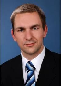 Dr. Marcus Schmidtchen - Preisträger 2015