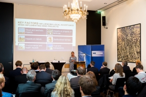Vorbild Dänemark – Windrekorde, Bürgernähe, Sektorenkopplung