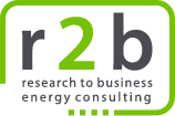 r2b energy consulting GmbH