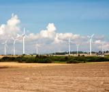 Flächenbedarf und Flächenverfügbarkeit für den Ausbau der Windenergie