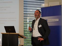 Thomas Aufleger (NWP Planungs GmbH) zur Konfliktlösung auf Planungsebene