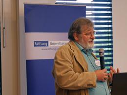 """Horst Leithoff (Bundesverband Windenergie, Landesverband Schleswig-Holstein) zum Gütesiegel """"faire Windenergie"""" als Selbstverpflichtung der Branche"""
