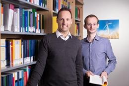 Stiften und Spenden für die Forschung