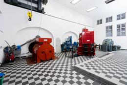 Fritz Eberlein ist Planer an mehreren Anlagen bis 5 MW.