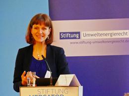 Silvana Tiedemann von Ecofys