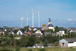 Führt eine stärkere Einbeziehung der Kommunen in die lokale Wertschöpfung aus der Windenergie zu mehr Akzeptanz?
